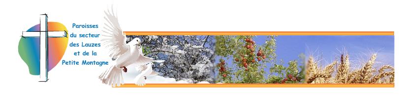 Paroisses des Lauzes et de la Petite Montagne (Eglise du Jura)